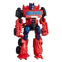 Transformers: Optimus Prime Energon Igniters Série Veloz - Hasbro