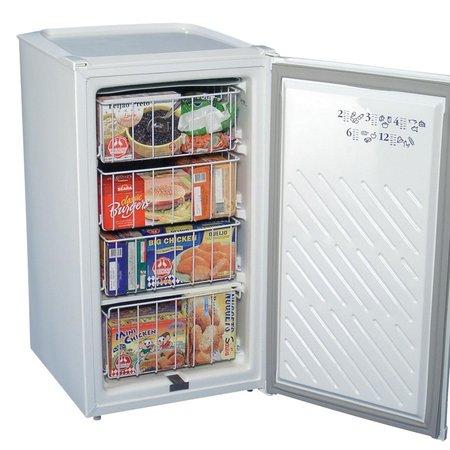 Freezer Vertical Consul 66 Litros Branco CVT10BBANA
