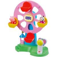 Peppa Pig Roda Gigante - DTC