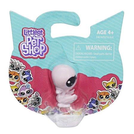 Littlest Pet Shop Cisne - Hasbro