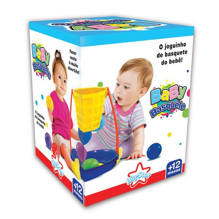Baby Basquete - Big Star