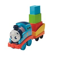 Thomas e Friends Meu Primeiro Thomas Com Carga - Fisher Price
