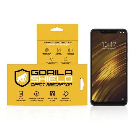 Película de Vidro Dupla para Xiaomi Pocophone F1 - Gorila Shield