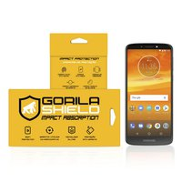 Película Nano Gel Dupla para Motorola Moto E5 Plus - Gorila Shield