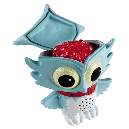 Monster High Bichinho Monster Coruja - Mattel
