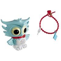 Monster High Bichinho Monster Coruja - Mattel