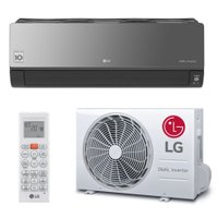 Ar-Condicionado Split Dual Inverter LG Art Cool 18000 BTUs Q/F