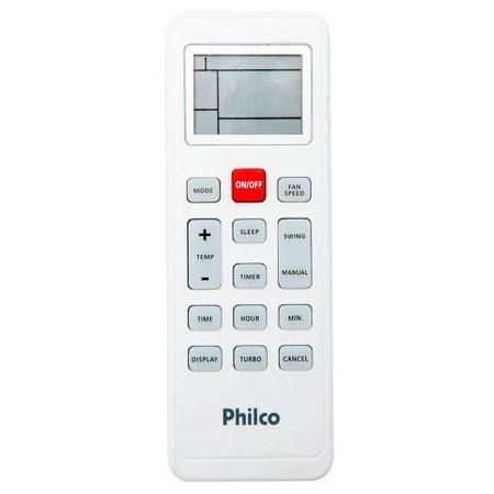 Ar-Condicionado Split Philco 12000 BTUs Q/F