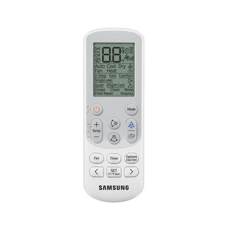 Ar-Condicionado Split Wind Free 8-Polos 18000BTUs Samsung Digital Inverter Q/F