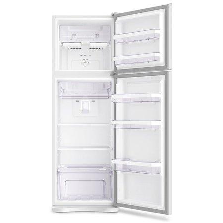 Refrigerador Electrolux Top Freezer 382L Frost Free 2 Portas Branco