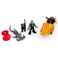Imaginext Oceano Básico Jet Ski - Mattel