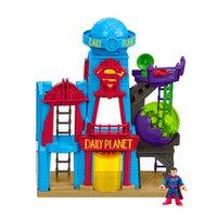 Imaginext DC Metrópolis - Mattel