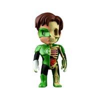 Boneco XXRAY Lanterna Verde - Edimagic