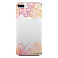 Capa Personalizada para Apple Iphone 7 Plus Mandala - TP249