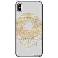 Capa Personalizada para Apple iPhone X - Mandala - TP306