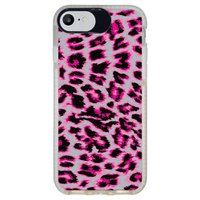 Capa Personalizada Intelimix Intelishock Branca Apple iPhone 7 - Animal Print - TX69
