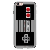 Capa My Capa Preta Apple iPhone 6 6s Games - GA66
