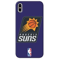 Capa para Celular - Apple iPhone X - Phoenix Suns - A27
