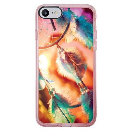 Capa Intelimix Intelislim Rosa Apple iPhone 7 Filtro do Sonhos - AT16