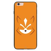 Capa My Capa Preta Apple iPhone 6 6s Games - GA57
