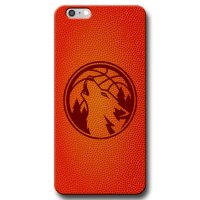 Capa de Celular NBA - Iphone 6 Plus 6S Plus - Minnesota Timberwolves - C18
