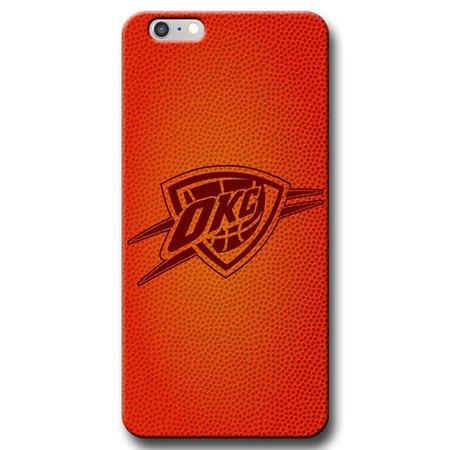Capa de Celular NBA - Iphone 6 Plus 6S Plus - Oklahoma City Thunder - C21