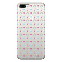 Capa Personalizada para Apple Iphone 7 Plus Love - TP244