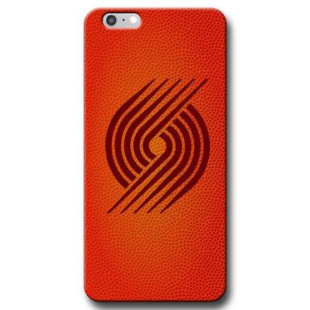 Capa de Celular NBA - Iphone 6 Plus 6S Plus - Porland Trail Blazers - C25