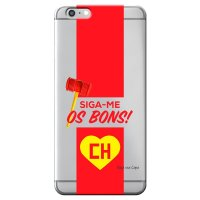 Capa Personalizada para Apple Iphone 6 6S Nostalgia - NT04