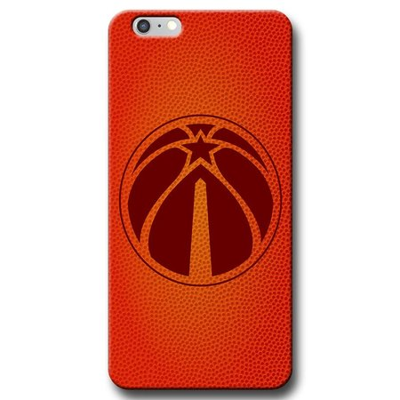 Capa de Celular NBA - Iphone 6 Plus 6S Plus - Washington Wizards - C30