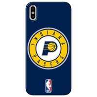 Capa para Celular - Apple iPhone X - Indiana Pacers - A14