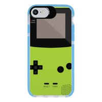 Capa Personalizada Intelimix Intelishock Azul Apple iPhone 7 - Games - GA69