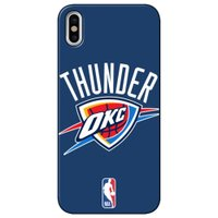 Capa para Celular - Apple iPhone X - Oklahoma City Thunder - A24