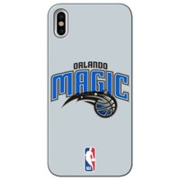 Capa para Celular - Apple iPhone X - Orlando Magic - A25