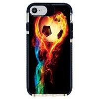 Capa Personalizada Intelimix Intelishock Preta Apple iPhone 7 - Esportes - EP02