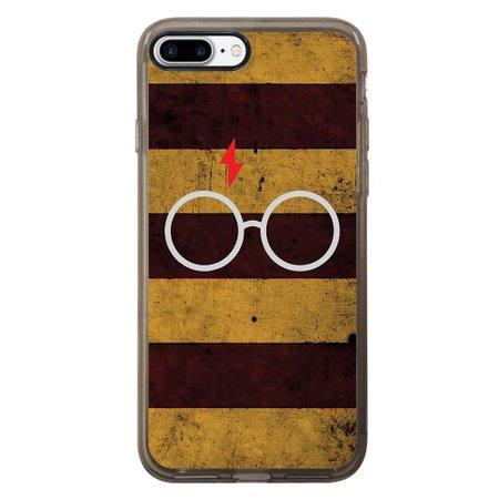 Capa Intelimix Intelislim Grafite Apple iPhone 7 Plus Harry Potter - TV03