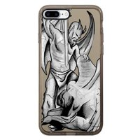Capa Intelimix Intelislim Grafite Apple iPhone 7 Plus Prison Break - TV94