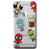 Capa Personalizada para Apple iPhone 6 6S - TP118