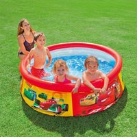 Carros Piscina Easy SET 886 Litros - Intex