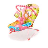 Cadeira de Descanso para Bebês 0-15 Kg Gato - Multikids Baby