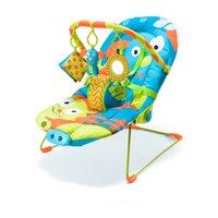 Cadeira de Descanso para Bebês 0-15 Kg Cachorro - Multikids Baby