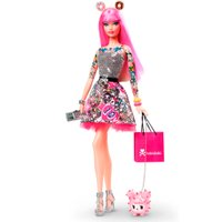 Barbie Collector Tokidoki Black - Mattel