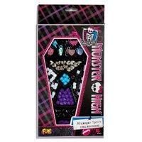 Monster High Miçangas Spirits Pequena - Fun Divirta-Se