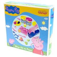 Mega Kit Peppa Pig - Sunny