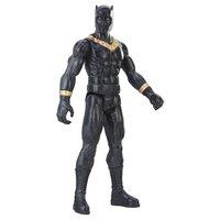 Erick Killmonger Pantera Negra - Hasbro