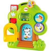 Fisher Price Sons Divertidos Casa na Árvore - Mattel