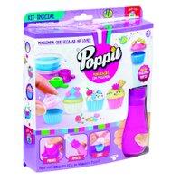 Poppit Kit Inicial Mini Cupcakes - DTC