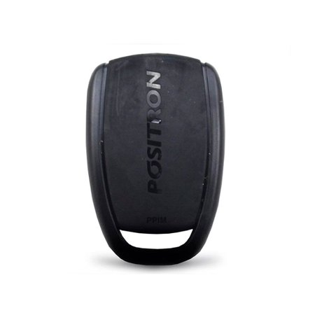Controle Remoto PXN72 Para Alarme Positron Exact FX PX TX 300 330 360 DuoBlock