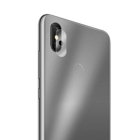 Película de Vidro Lente de Câmera para Xiaomi Mi 8 - Gorila Shield