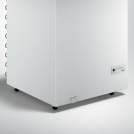 Freezer Horizontal Branco Consul 220 Litros